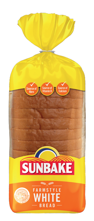 Farmstyle White Bread