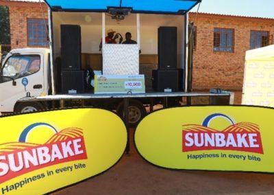 Sunbake Community Projects