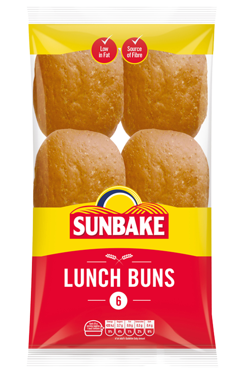 Lunch Buns