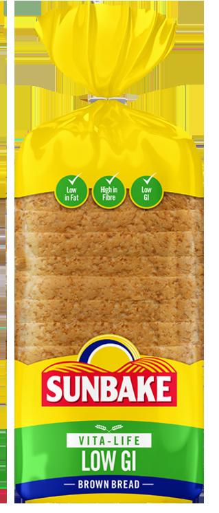 Vita-Life Brown Bread